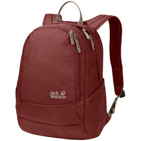 Jack Wolfskin Perfect Day Backpack redwood